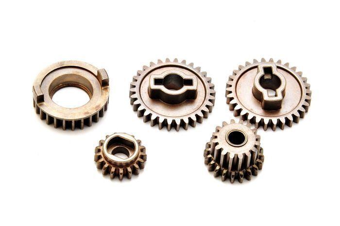 Getriebe Zahnradsatz