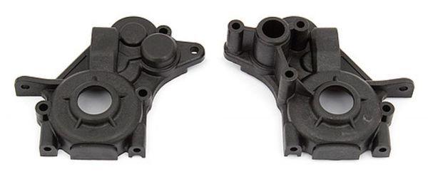 B6 Standup Gearbox 4-gear