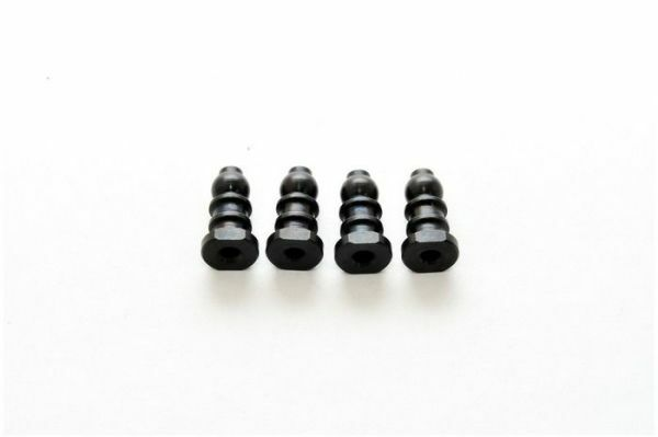 Shock Steel Ball End 6.8mm (4)