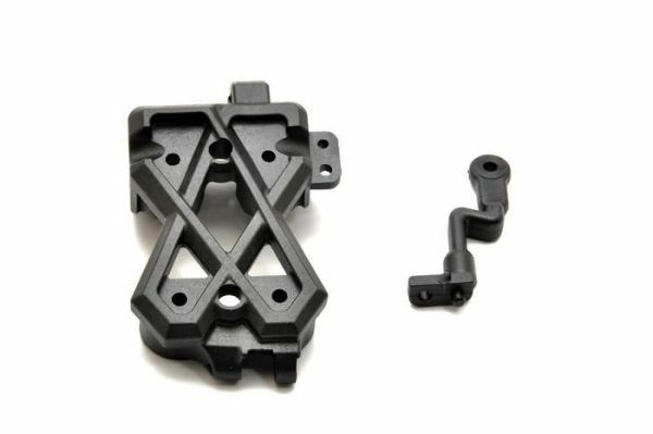 Center Differential Top Plate & Air Filter Holder