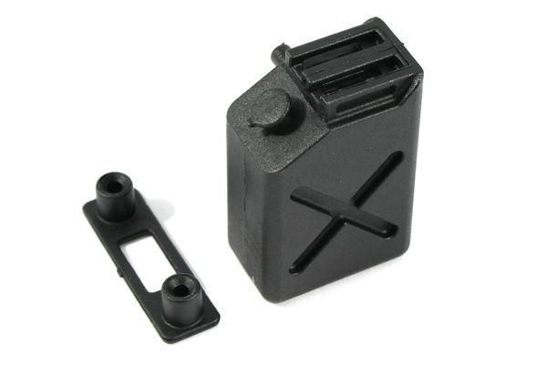Fastrax - FAST299A - 1:10 Tank Attrappe
