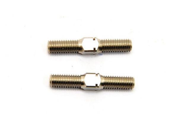 Suspension Arm Turnbuckle M5x31 (2)