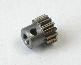Pinion 32dp 20T 5mm Steel