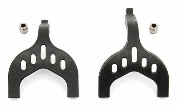 B6 Chassis Braces