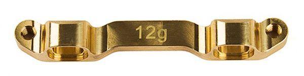 B6 FT Brass Arm Mount C