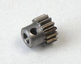 Motorritzel 32dp 24Z 5mm Stahl