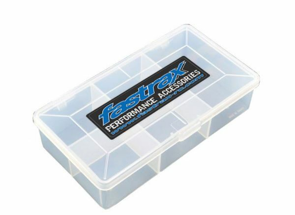 Teilebox 180x100mm 5 Fächer