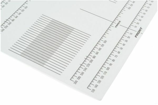 SetUp-Board Sticker 400x325mm