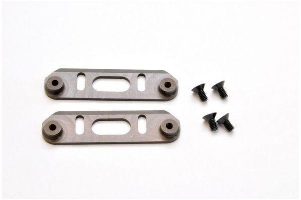 Motorhalteplatte leicht CNC